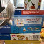 Leuke spelletjes voor kleuters en peuters – deel 2
