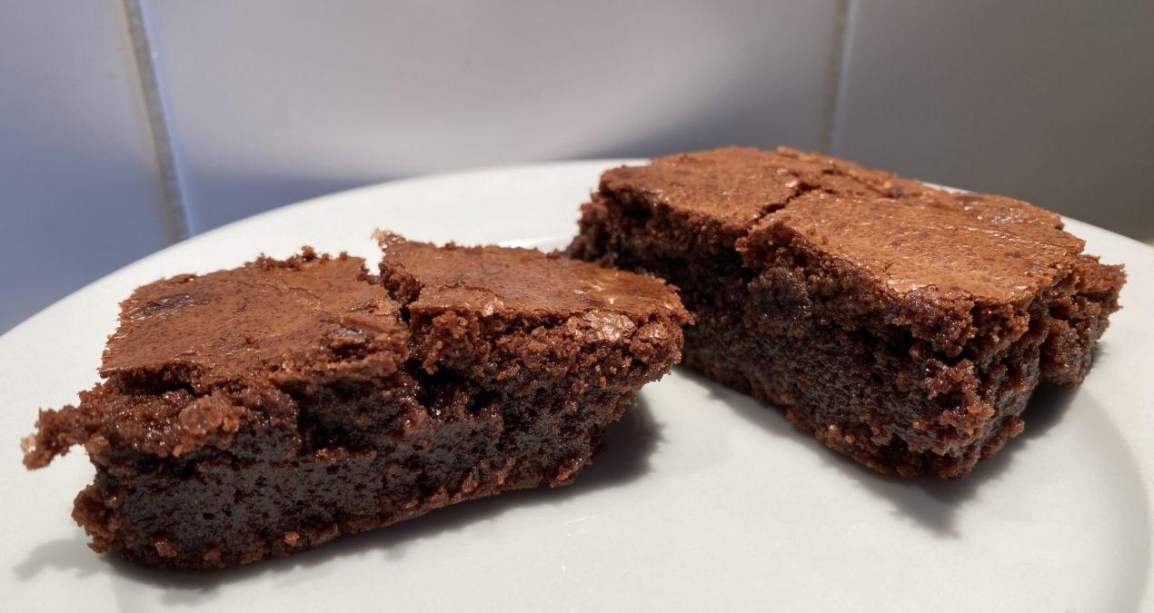 Recept voor de lekkerste brownies