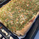 Recept voor broccoli plaattaart